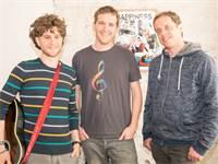 מייסדי JoyTunes / עמרי שפירא