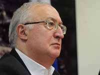 פרופסור מנואל טרכטנברג / צילום: אוריה תדמור