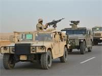 צבא מצרים / צילום: רויטרס