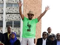 אבי אחמד עלי, ראש ממשלת אתיופיה \ צילום: רויטרס, Stringer