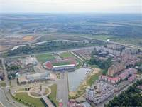 איצטדיון מונדיאל 2018 ברוסיה / צילום: שאטרסטוק