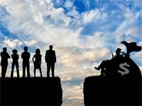 פערים כלכליים / צילום: שאטרסטוק