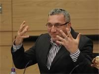 רוברט טיבייב / צילום: אוריה תדמור