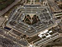 הפנטגון / צילום: Reuters, Yuri Gripas