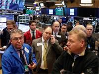 סוחרים בבורסת ניו יורק / צילום: Brendan McDermid, רויטרס