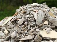 פסולת בנייה/ צילום: שאטרסטוק