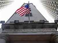 הבניין של בורסת ניו יורק / צילום: רויטרס