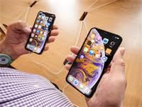אייפון XS ו-XS Max / צילום: SHUTTERSTOCK