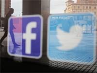 פייסבוק, טוויטר / רויטרס
