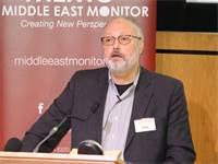 העיתונאי הנעדר ג'מאל חאשוקג'י / צילום: רויטרס