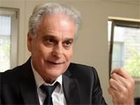 שופט יגאל פליטמן - נשיא בית הדין הארצי לעבודה / צילום: איל יצהר