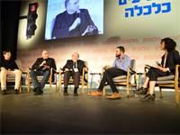"""יוסי מטיאס, סגן נשיא גוגל ומנכ""""ל מרכז מחקר ופיתוח, גוגל בישראל, עודד כהן, סגן נשיא IBM העולמית ומנכ"""""""