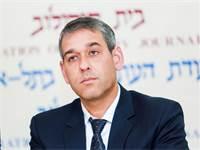 שי רינסקי / צילום: שלומי יוסף