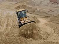 מכרה של מינרלים נדירים בסין / צילום: רויטרס