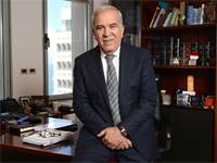 """מנכ""""ל הטוטו יוסי פילוס / צילום: איל יצהר"""