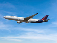מטוס בראסלס / צילום: יחצ
