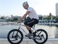 אופני סופטוויל/ צילום: אתר החברה