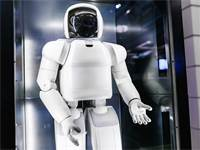 רובוט, אילוסטרציה / צילום: שאטרסטוק
