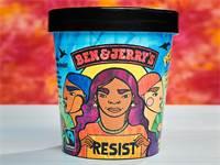הטעם החדש של בן & ג'רי'ס Pecan Resist / צילום: באדיבות Ben & Jerry's