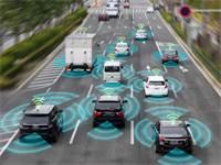 מוכנית עם רשת אלחוטית - WirelessCar  / צילום: shutterstock