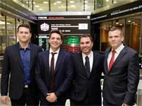 הנהלת חברת Team8  / צילום: London Stock Exchange