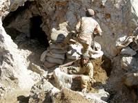 מכרה של קובלט בקונגו / צילום: רויטרס, Kenny Katombe