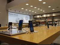 חנות שיאומי בישראל   / צילום:  קבוצת המילטון