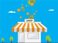 לעזור לעסקים קטנים לייצא