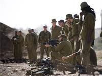 """חיילי מילואים/ צילום: דובר צה""""ל"""