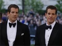 האחים טיילר וקמרון וינקלווס / צילום: רויטרס