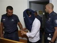 הארכת מעצר - דרור גנון / צילום: אלון רון