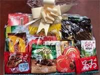 חבילת ממתקים של שטראוס / באדיבות חברת שטראוס