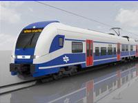 רכבת ישראל /צילום: דוברות רכבת ישראל