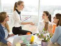 נשים בשוק העבודה / שאטרסטוק