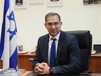 """נתי כהן מנכל משרד התקשורת / יח""""צ"""