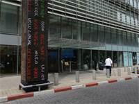 """הבורסה לני""""ע בתל אביב / צילום: איל יצהר"""