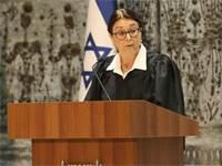 השופטת אסתר חיות / צילום: שלומי יוסף