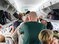 חלק מחברות התעופה מצמצמות את כמות תאי השירותים במטוס / צילום: Shutterstock