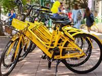 אופו - אופניים שיתופיים / צילום: שלומי מזרחי