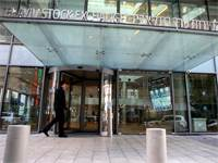 """הבורסה בת""""א / צילום: רויטרס"""