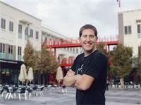 גיא רוזן, ממייסדי אונבו / צילום: יחצ