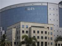 בנק IL & FS בהודו / רויטרס