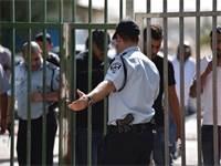 משטרת ישראל בקלפיות ברחבי הארץ / צילום: דוברות המשטרה