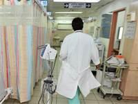 """ביה""""ח ברזילי באשקלון. רופאים מעדיפים לעבוד במרכז הארץ / צילום: Shutterstock"""