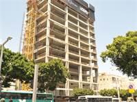 מגדל השופטים / צילום: תמר מצפי