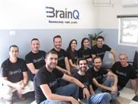 חברת BrainQ / צילום: החברה