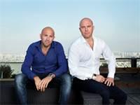 האחים נוימן / צילום: ענבל מרמרי