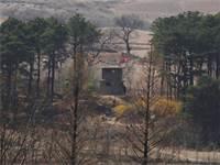 גבול דרום קוריאה / צילום: רויטרס
