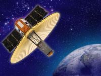 """לוויין מסוג TecSAR  המבוסס על מכ""""ם/ צילומים והדמיה : התעשיה האוירית"""