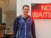 אודי אוסטר, ממייסדי טפינגו / צילום:יחצ